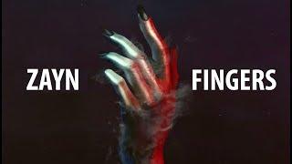 ZAYN- FINGERS (New Song Teaser) 8 EST