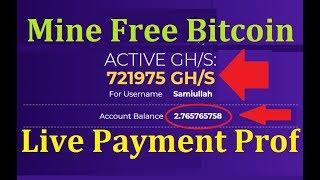 free cloud mining bitcoin - मुफ्त ऑनलाइन वीडियो