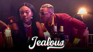 Alikiba feat Mayorkun - Jealous (Official Music Video)