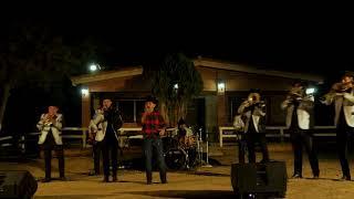 Te Voy A Olvidar (En vivo) - Banda Arkangel R15 (Video)