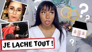 ASK + COUP DE GUEULE PARCE QU'ON EST FATIGUÉS 🤬 ! | HONEYSHAY