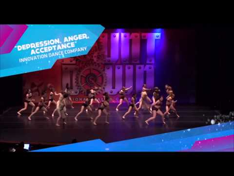 2015 Industry Dance Awards | PEOPLE'S CHOICE WINNER