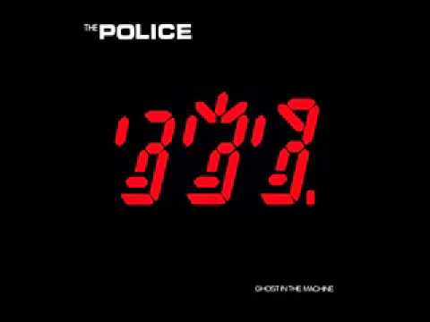 The Police -  Darkness (Reconstructed/Extended/Remaster)