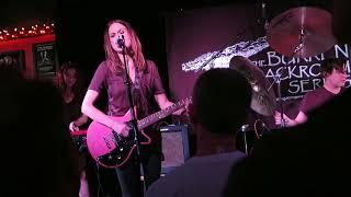 Juliana Hatfield - #10 - Let's Blow It All - 5/7/18 - Somerville, MA