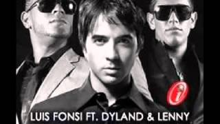 Luis Fonsi - Claridad (Remix Official HD) Ft. Dyland & Lenny