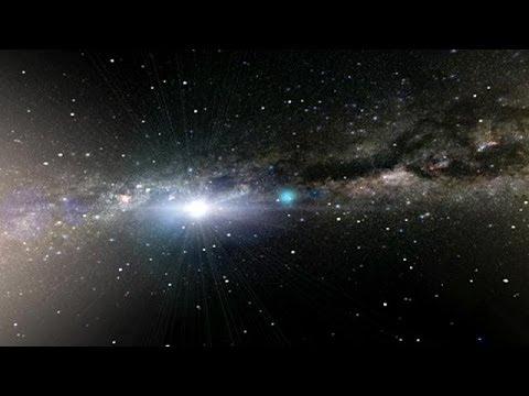 Обнаружен Священный Грааль космологии