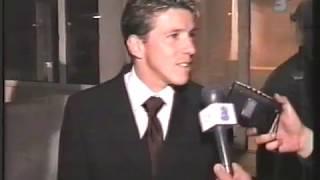 Ретро репортаж: ЦСКА 2:4 Атлетико ( Мадрид ).20.10.1998г. ( Канал 3 )