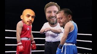 Добкин vs Найем