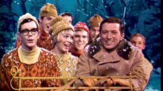 Andy Williams Christmas - Circa 1965