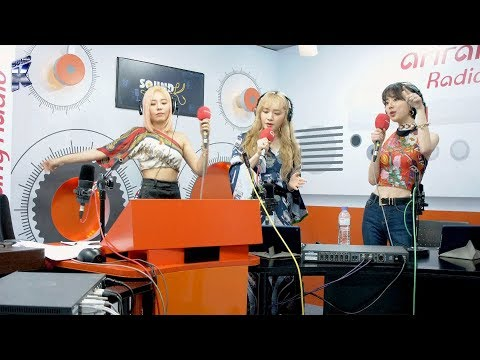 [Sound K] 레이디스 코드 (LADIES' CODE)'s Singin' Live 'FEEDBACK 너의 대답은'