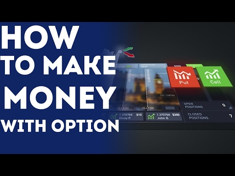Trade binary options where
