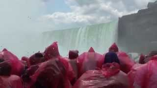 Niagara Falls Day Tour from New York by Air