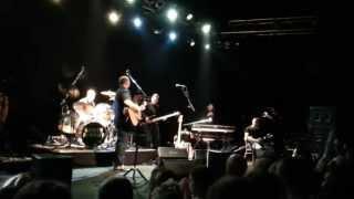 Damien Dempsey - Apple Of My Eye lyrics - live in Concert Vicar St