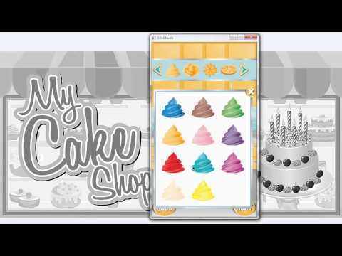 Video of Cake Maker Shop - Cooking Game