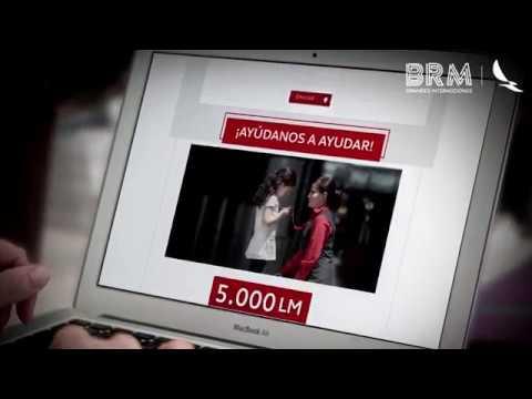 MD&SM2.2 Finalista #AviancaÚltimaHora – BRM S.A. #LatamDigital V Premios
