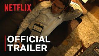 Glória   Official Trailer   Netflix