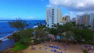 Tour of The Condado Plaza Hilton