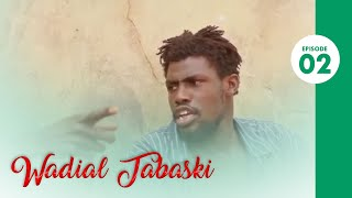 Wadial Tabaski avec Niankou, Sanekh et Manoumbé - Episode 02