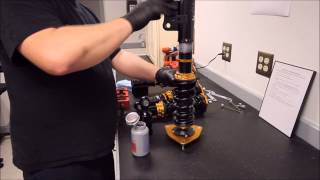 ISC How To: Get Your Coilovers Ready for Winter