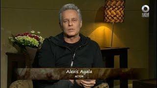 Conversando con Cristina Pacheco - Alexis Ayala