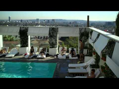 video:Mondrian Los Angeles