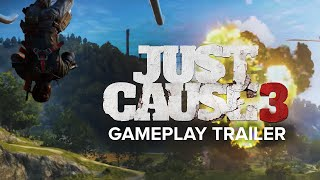 JUST CAUSE™ 3 XL EDITION [PC DOWNLOAD] video