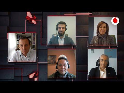 Streaming 'El Futuro del sector Farmacéutico'