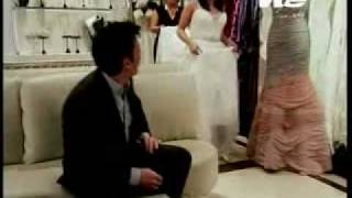 David Tuteras My Fair Wedding At Bridal Reflections