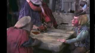 The Pardoner's Tale - animated