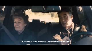 Tráiler Inglés Subtitulado en Español Philomena