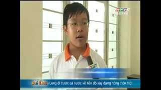 Bản Tin HTV – Young Makers Challenge