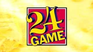 24 Game Single Digits Tutorial