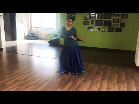 Ghoomar Ghoomar Song Padmavat Movie Dance Performance By Sonal Pande
