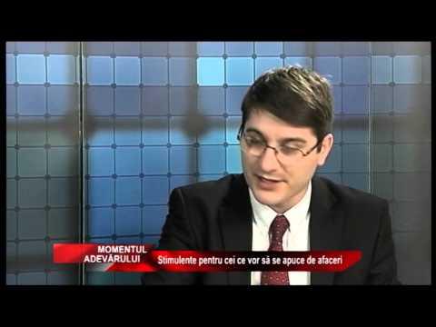 Emisiunea Momentul Adevărului – George Brezoi – 26 februarie 2015