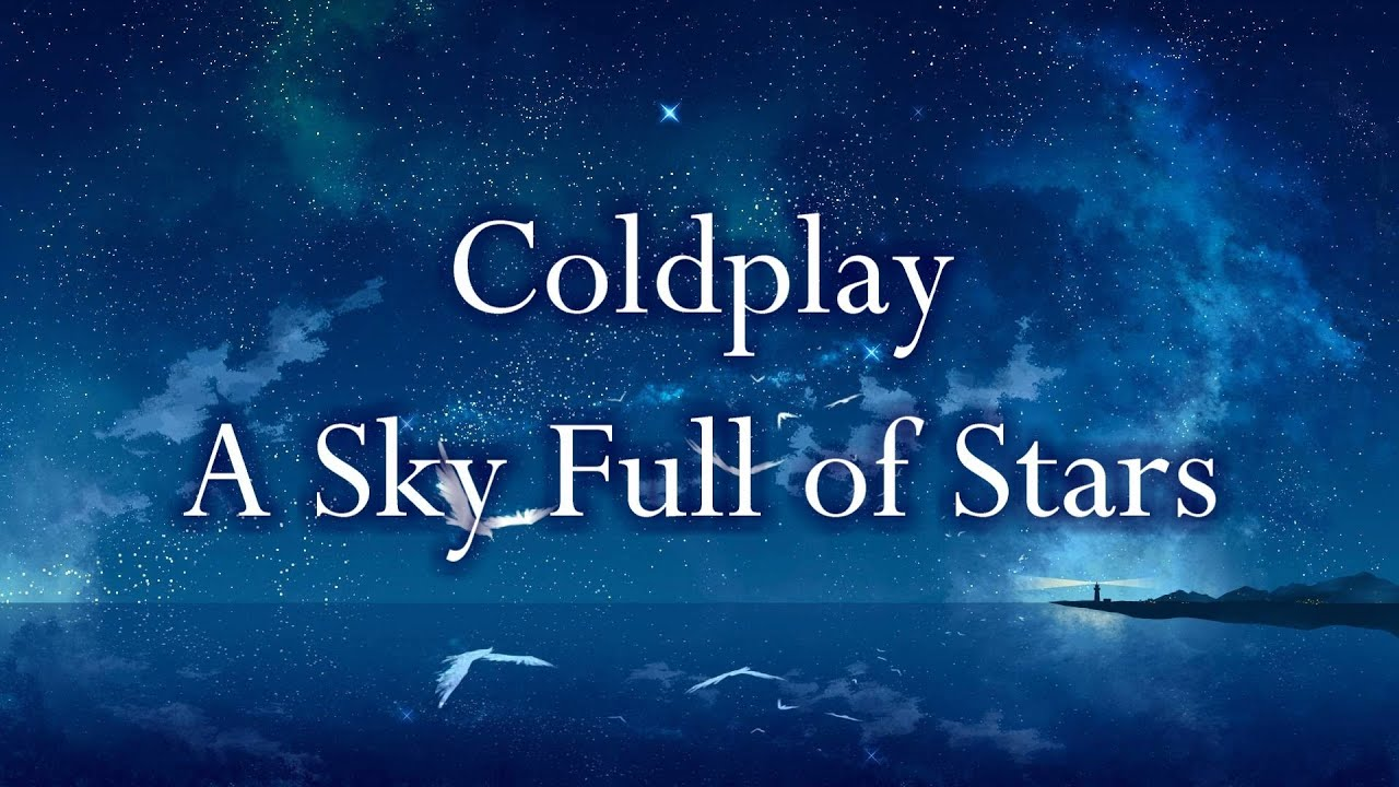 dan kasetnya di Toko Terdekat Maupun di  iTunes atau Amazon secara legal download lagu mp3 Download Mp3 Coldplay The Sky Full Of Star