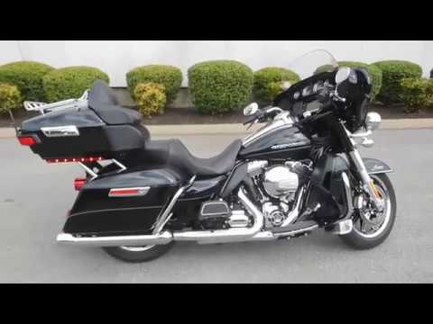 2015 Harley-Davidson Electra Glide Ultra Limited Low at Bumpus H-D of Murfreesboro