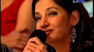 ruth ke humse | harshit saxena cried | heartouching performance | voice of india