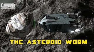 asteroid ramming - photo #28