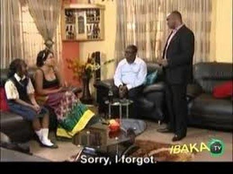 JEJELOYE. Nigerian Yoruba Movie Review