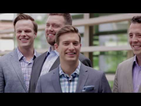 """Cantus' 2017 Touring Program -- """"Discovery of Sight"""""""