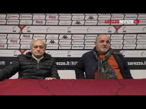 Focolaio Covid nell'Arezzo calcio. Parlano i medici sociali