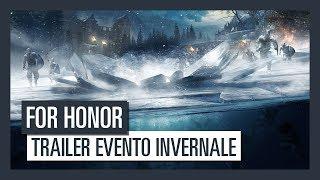 Trailer - Festival del Vento Glaciale