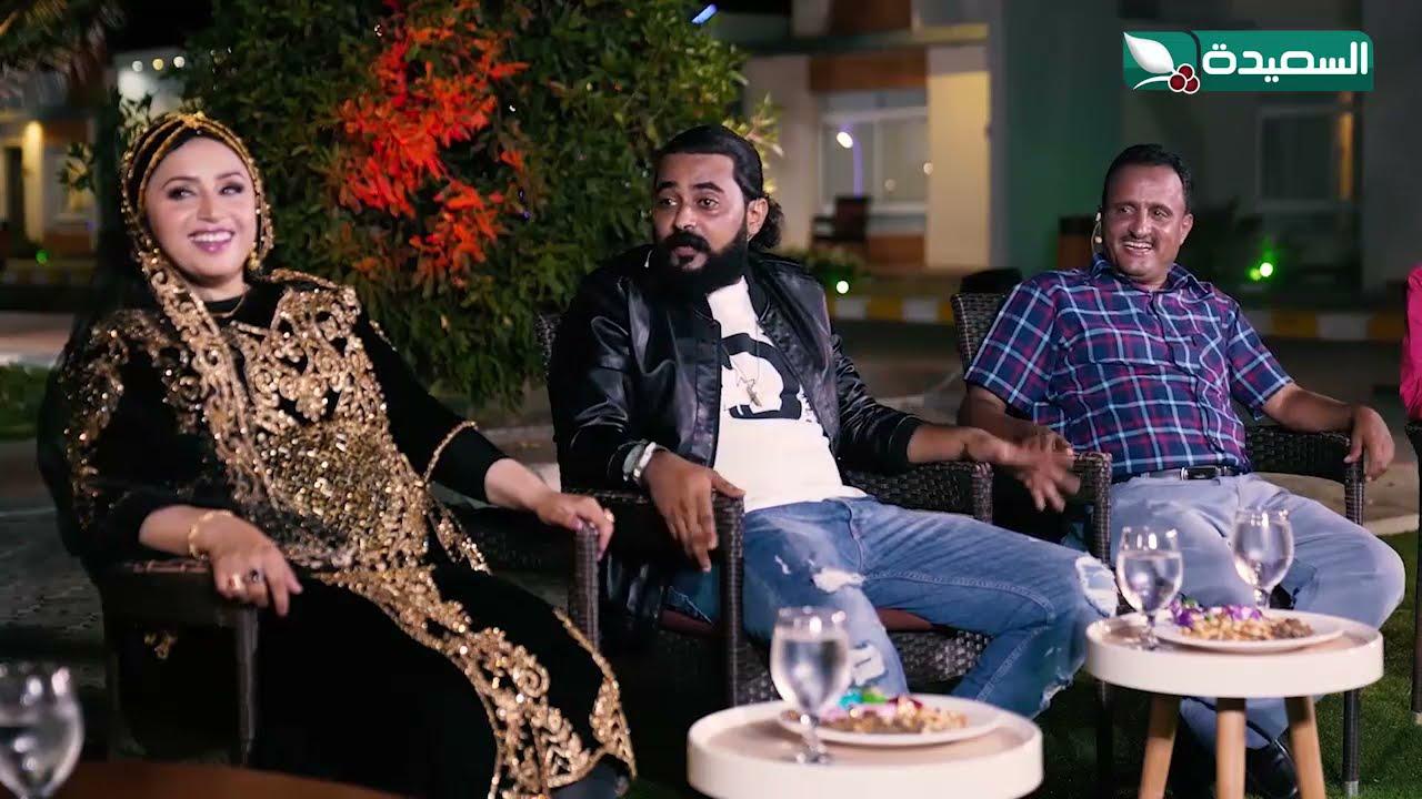 كيف وصف الفنان محمد الإرياني تجربته في مسلسل #خلف_الشمس