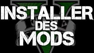 GTA 5 : INSTALLER des MODS [PC]
