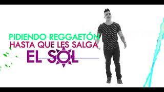 El Indio - Te Olvidé [Lyric Video]