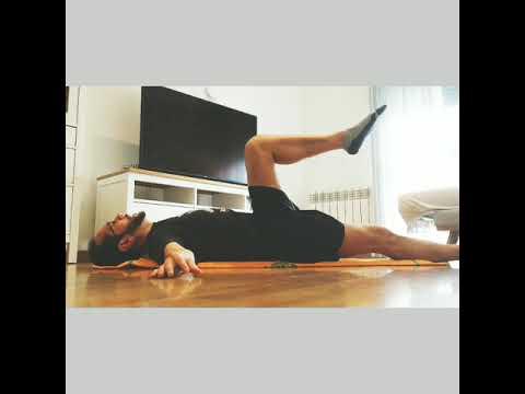 U.P. Almagro -Pilates Terapéutico Glúteos