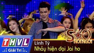 THVL | Sao nối ngôi - Tập 6: Nhảy hiện đại Jai ho - Linh Tý