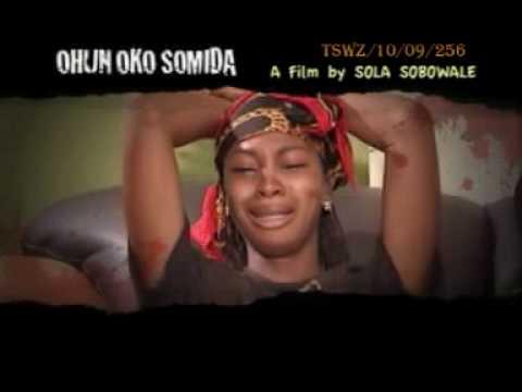 OHUN OKO SOMIDA TRAILER
