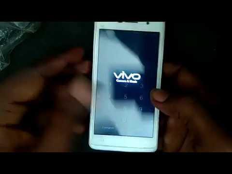 Vivo Y21l Hard Reset And Remove Pattern Lock