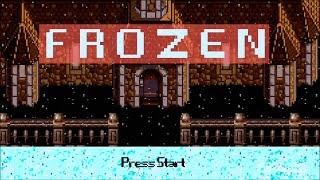 DIV I DED ★ Frozen